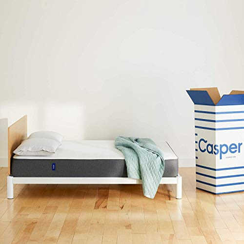 The Casper Original Foam Mattress, UK Double (135 x 190)