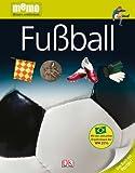memo Wissen entdecken. Fußball: Das Buch mit Poster!