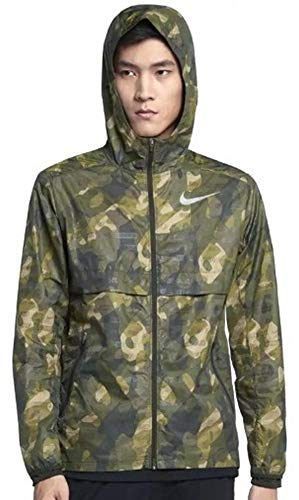 Nike Shield Ghost Camo Herenjas