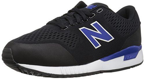 New Balance Herren Mrl005V1 Sneaker, Schwarz (Black), 43 EU