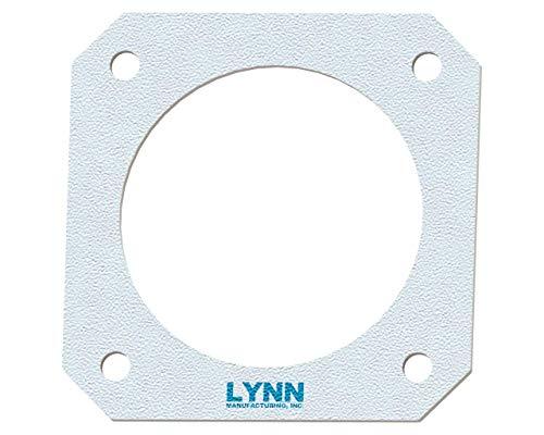 Lynn Manufacturing Replacement St Croix Pellet Stove Exhaust Gasket 80P52232 & Enviro 50-1448, 2102J
