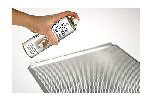 Hobbybäcker Trennspray, Backspray, Back-Trennspray, professionelle Alternative zum Einfetten, Fettspray Backen 200 ml