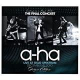 Ending on a High Note - The Final Concert - Live at Oslo Spektrum (Deluxe Edition) - A-Ha