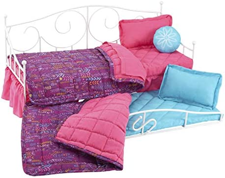 Journey Girls Bloomin Trundle Bed Amazon Exclusive product image