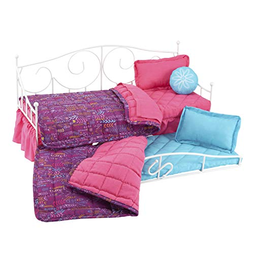 Journey Girls Bloomin Trundle Bed - Amazon Exclusive