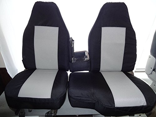 ford 1994 bench seat cover - 3