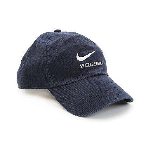 NIKE U Nk H86 Cap SB Twill - Gorra de Tenis Hombre