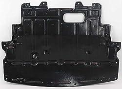Garage-Pro Front Engine Splash Shield for FORD ESCALADE 2007-2014 Under Cover