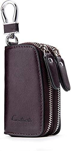 Car key case wallet