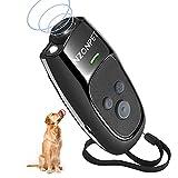 Best Dog Barking Deterrents - Nzonpet Anti Barking Device, Ultrasonic Dog Barking Deterrent Review