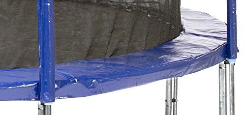Marimex Trampolin Randabdeckung 305 cm I azul I Federabdeckung I Sicherheitsmatte I Randschutz I reißfestes Trampolinzubehör