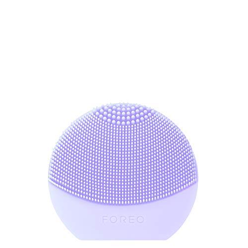FOREO LUNA Play Plus 2, Dispositivo de limpieza facial para todo tipo de pieles, I Lilac you
