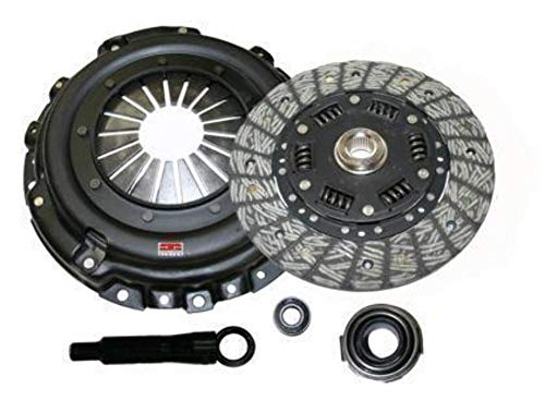 Price comparison product image Competition Clutch 8037-STOCK Clutch Kit(02-08 Acura RSX 2.0L 6spd Type S Stock)