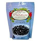 Trader Joe's Dark Chocolate Covered Powerberries...8 Oz. Bag (Pack Of 2)