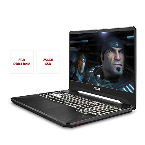 ASUS TUF FX505DT Gaming Laptop- 15.6