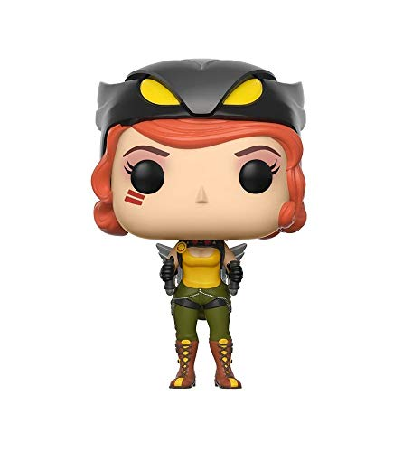Funko Pop! - DC Bombshells Hawkgirl Figura de Vinilo 22892