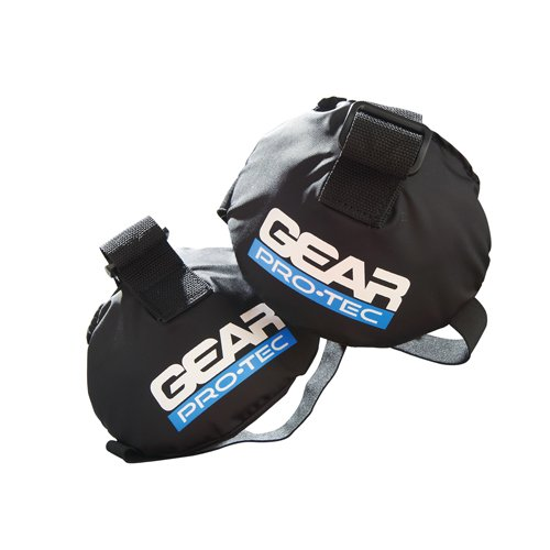 Gear Pro-Tec Z-Cool Cap Pads