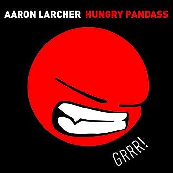 Hungry Pandass