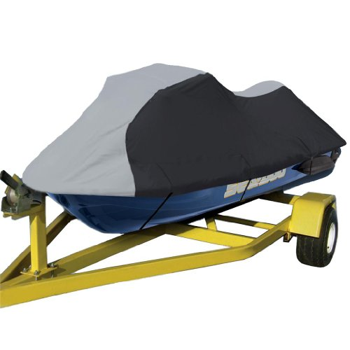 Jet Ski Personal Watercraft Cover for Yamaha VX Deluxe 2007 2008 2009 2010 2011 2012 2013 2014 Jetski Cover