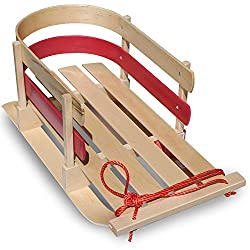 toddler sled