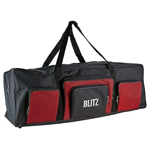 Blitz Pro Coach Super Bolsa, Unisex, Negro, Talla única