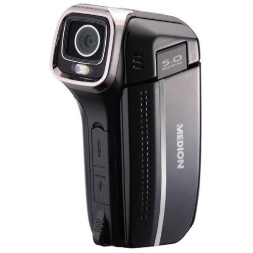 MEDION MD 86279 HD Camcorder E47006