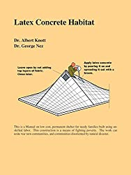Latex Cement Roof
