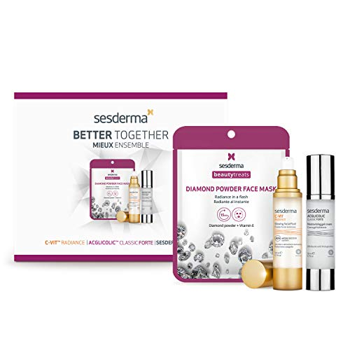 Sesderma C-Vit Glowing Facial Fluid