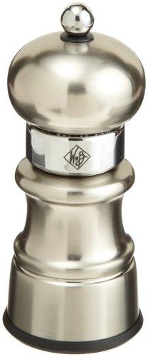 William Bounds 4861 Mini-Pfeffermühle aus schwerem Metall