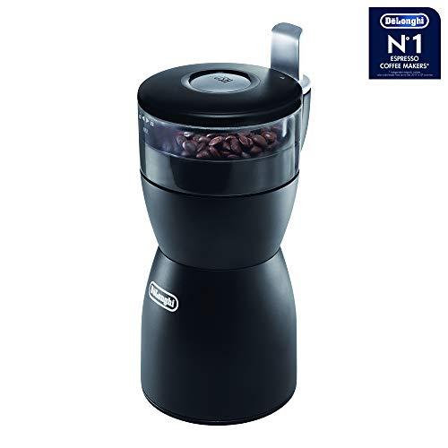 De'Longhi KG 40 Macina caffè con batteria