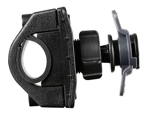 Lampa 90452 Opti Handle, attacco fisso per manubrio compatibile con custodie linea OptiLine