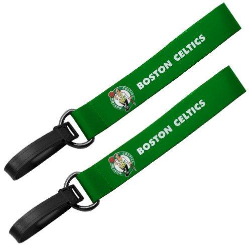 NBA Boston Celtics Luggage ID Tag, 9'