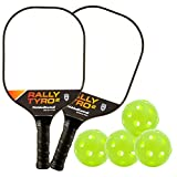 PickleballCentral Rally Tyro...image