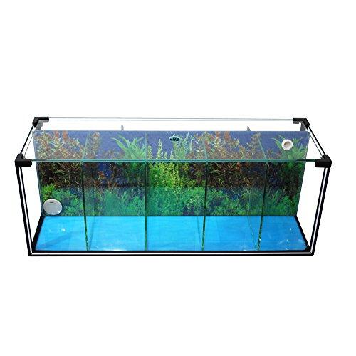 Aquarium Zucht-Becken Betta 29 L, Garnelen-Aquarium, Aufzucht-Aquarium, Kampffisch-Aquarium