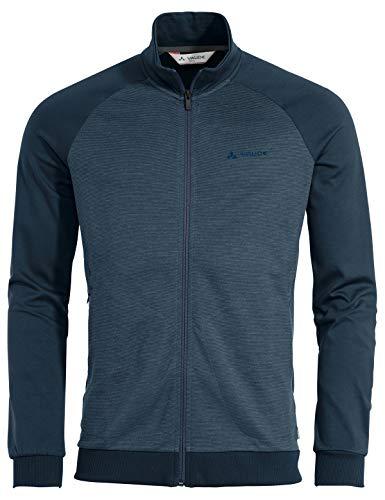 VAUDE Herren Jacke Men's Redmont Cotton Jacket, Steelblue, XL, 42271