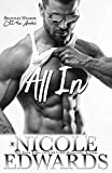 All In (Brantley Walker: Off the Books Book 1)