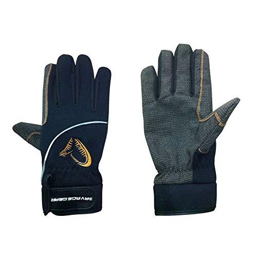 Savage Gear Shield Glove L Angelhandschuh