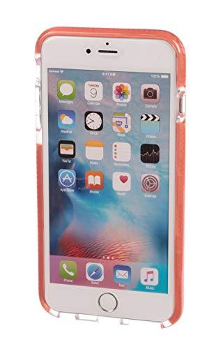 Lampa Alpha-Guard beschermhoes voor iPhone 6 Plus / 6S Plus, transparant/roze