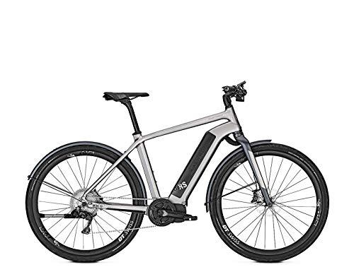 Kalkhoff Integrale I11 Ltd RS 11G 17,0AH 36V 2018 City Trekking E-Bike, Altezza Telaio: 50 M