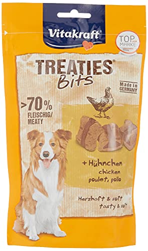 Vitakraft Treaties con Pollo Bacon Style - 120 g