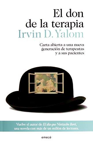 El don de la terapia (Spanish Edition)