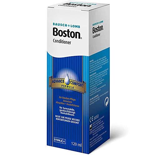 Bausch & LombBoston Conditioner, Kontaktlinsen Aufbewahrungslösung, 1er Pack (1 x 120 ml) - 5