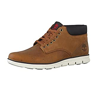 Timberland Herren Bradstreet Leather Sensorflex Chukka Stiefel, Braun Md Brown Full Grain, 45 EU (B015HB42K0) | Amazon price tracker / tracking, Amazon price history charts, Amazon price watches, Amazon price drop alerts
