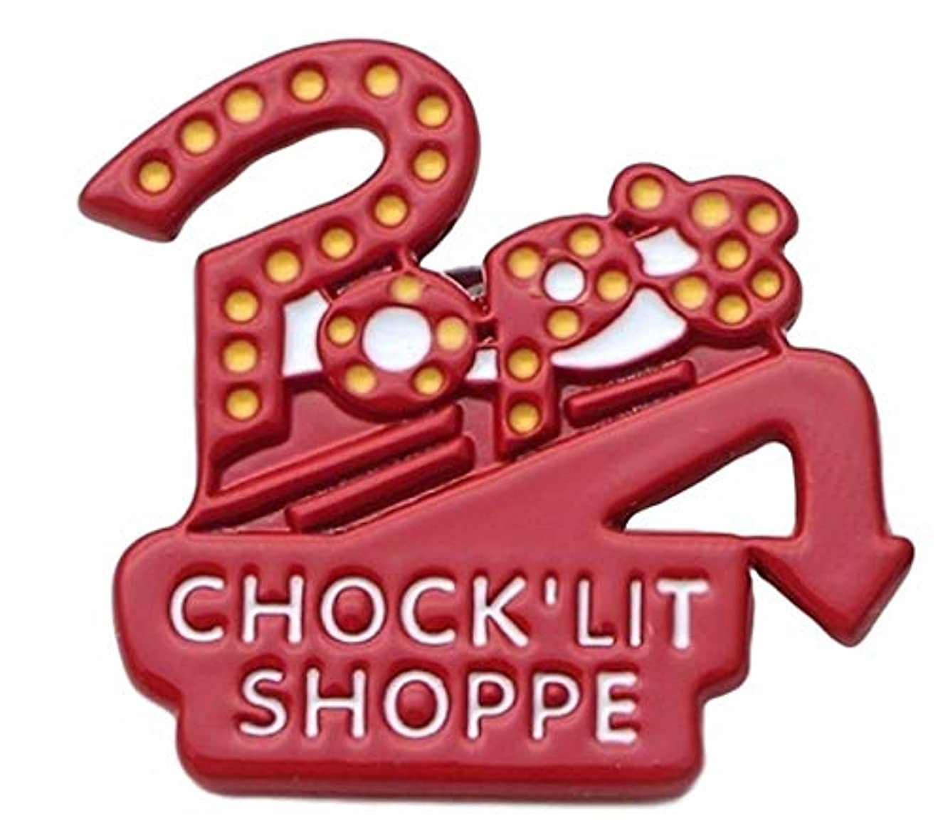 New Horizons Production Riverdale Pop's Chock'lit Shoppe Metal 1 1/4