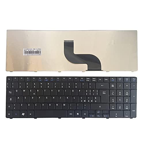 IT keyboard for ACER Aspire TRAVELMATE TM 5742G 5742 5742Z 5742ZG 5335 5542 5542G 5735 5735G 5744 5744Z Italy Laptop Keyboard