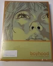 BOYHOOD (Blu-ray Steelbook; Limited Edition Mondo Steelbook; Variant Edition; Only 2000 worldwide)