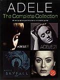 Adele (PIANO, VOIX, GU)