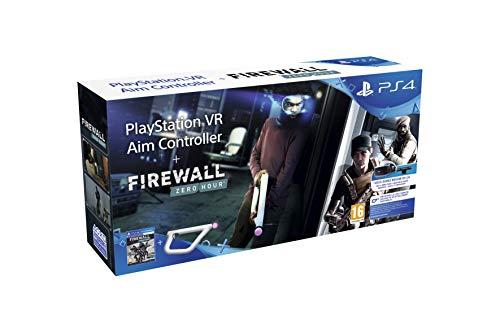Firewall + Aim Controller PS VR