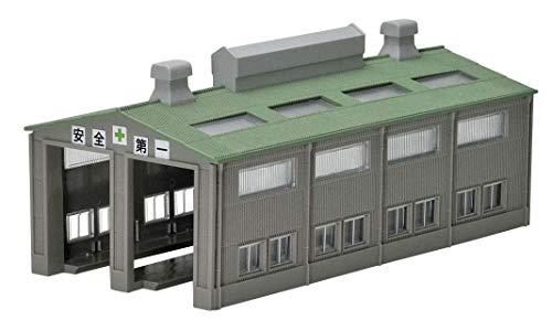TOMIX Nゲージ 複線機関庫 4212 鉄道模型用品