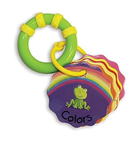 Colors (Baby Rattle Books)